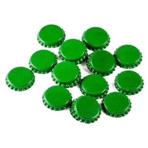 Кроненпробка зеленая
