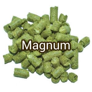 Хмель Magnum (Магнум) 12,6%, 100 гр.