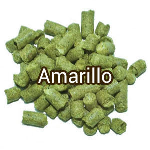 Хмель Amarillo